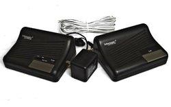 Intercom Central Hot Wired Monitor/Communicator / Intercoms