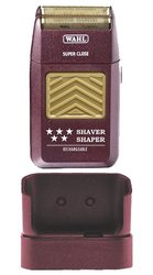 Wahl 5 Star Series Rechargeable Shaver/ Shaper (CL-8547)