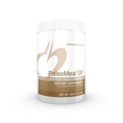 Designs for Health - PaleoMeal-DF Natural Vanilla (540 gm)