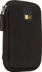 Case Logic Portable Hard Drive Case Black (EHDC-101BLACK)