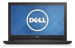 """Inspiron 15 3000 i3541-4000BLK 15.6"""" LED (TrueLife) Notebook - AMD A-Series A6-6310 2.40 GHz"""