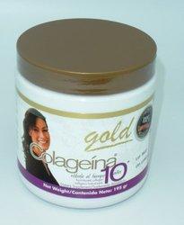 Colageina 10 Gold Tapa Dorada Sabor a UVA - 8 ounce