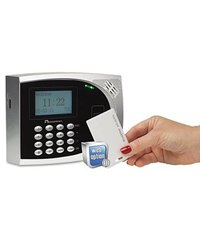 Acroprint timeQplus Proximity Automated Time/Attendance System 01-0249-000