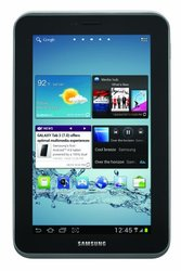 "Samsung Galaxy Tab 2 8 GB Tablet - 7"" - Titanium Silver"