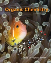Organic Chemistry 4th Edition Hardcover McGraw-Hill Education