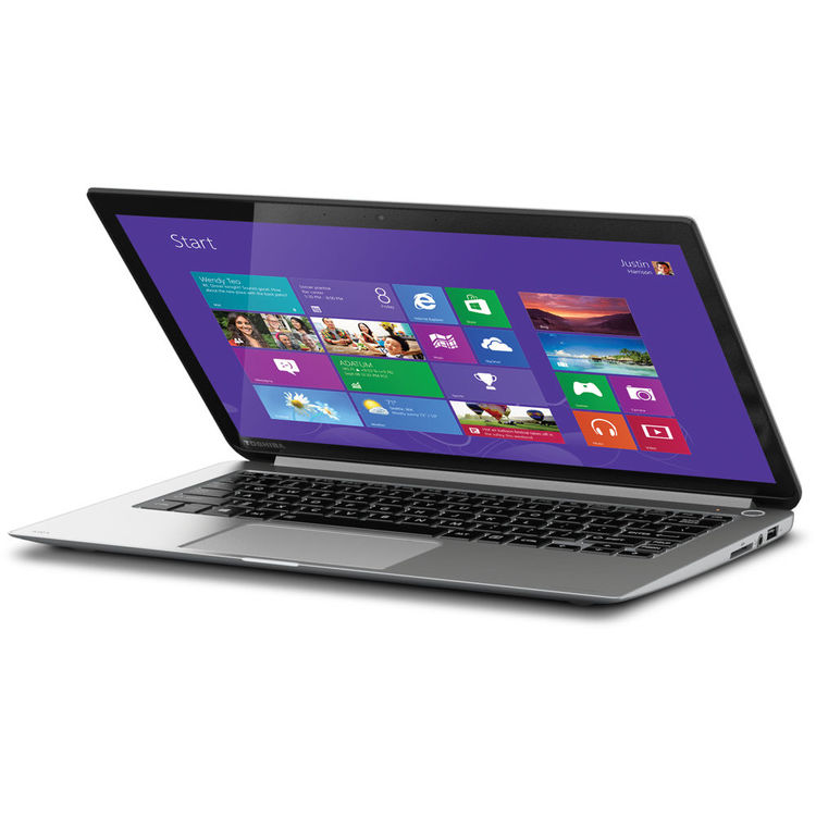 Toshiba KIRAbook 13 i5S Touch DTS Studio Sound Driver for Windows Download