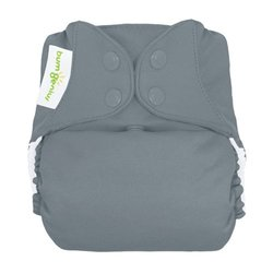 Cotton Babies BumGenius Freetime All-In-One Cloth Snap Armadillo