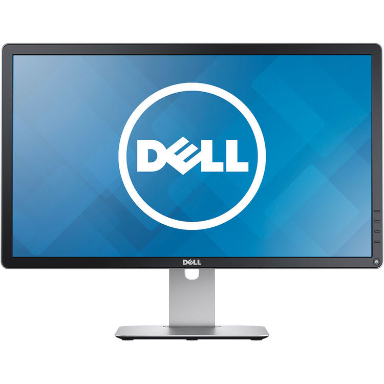 Dell 24 Widescreen LED LCD Monitor P2414H