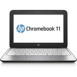 """HP Chromebook 11 G2 11.6"""" Laptop 6GB ChromeOS (J2L80UA#ABA)"""