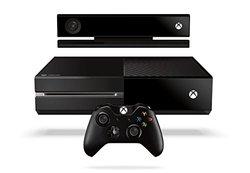 Microsoft 500GB Xbox One - Black (Without Kinect)