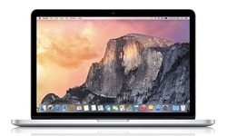 "Apple 13.3"" MacBook Pro with Retina i5 2.7GHz 8GB 128GB (MF839LL/A)"