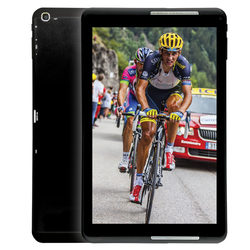 Nuvision 10.1-inch Tablet 32GB Android 5 - Black (TM101A530L)