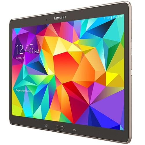 Samsung Galaxy Tab S 10.5\