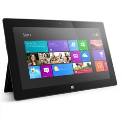 "Windows Surface RT Tablet with 32GB Memory 10.6"" - Surface 32GB"