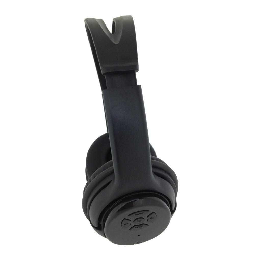 49611e5c674 Bytech Bluetooth Headset w/ Call Controls - Black (BY-AU-BO-101-BK ...