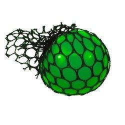 """Rhode Island Novelty Squeeze 2"""" Ball Green"""