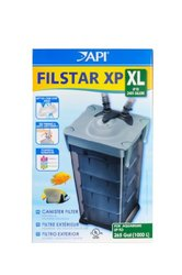 API FilStar XP-XL Canister Filter
