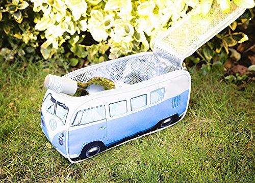 ... Licenced By Volkswagen 1965 Van Combi Vw C&er Tent Replica Lunch Box ... & Licenced By Volkswagen 1965 Van Combi Vw Camper Tent Replica Lunch ...