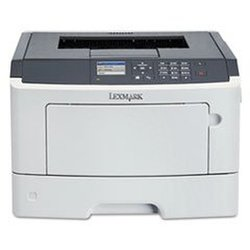 Lexmark Mono Laser Printer Monochrome (MS510DN)