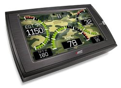 "Edge 83830 CTS 4.3"" Touchscreen Insight Monitor"