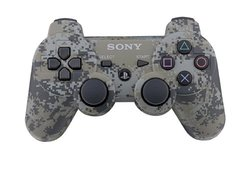 Sony DualShock3 Urban Camo Game Controller for PlayStation 3 (99000)
