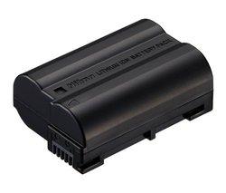 Nikon EN-EL15 Rechargeable Li-Ion Battery for Select DSLR Cameras (27011)