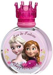 DISNEY Frozen Eau de Toilette Natural Spray for Women 3.4 fluid ounce