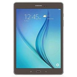 "Samsung Galaxy Tab A 9.7"" Tablet 16GB - Smoky Titanium (SM-T550NZASXAR)"