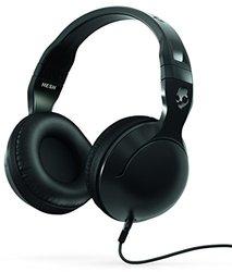 Skullcandy Hesh 2 Over-Ear Headphones with Mic - Black