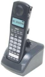 Cordless DECT Telephone - Black (730095)