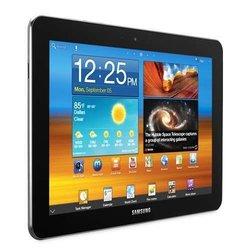 "Samsung Galaxy Tab GT-P7510 16GB Wi-Fi, 10.1"" Metallic Gray GT-P7510MAYXAB"