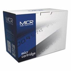MICR Print Solutions Black Toner Cartridges (80AM - EA)