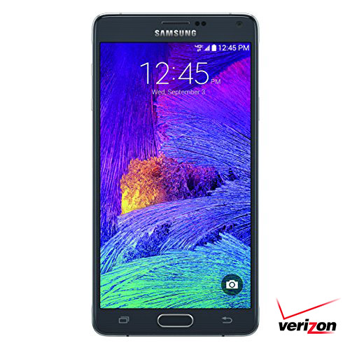 Samsung Galaxy Note 4 32GB Smartphone for Verizon Wireless