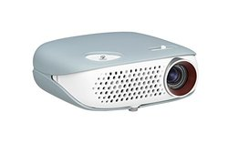 LG High Definition LED DLP Projector with HD Tuner (PW800)