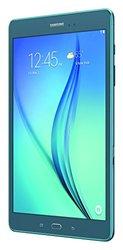 "Samsung Galaxy Tab A 9.7"" Tablet 16GB - Smoky Blue (SM-T550NZBAXAR)"
