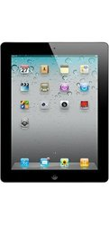 "Apple iPad 2 9.7"" Tablet 64GB Wifi - Black (MC916LL/A)"