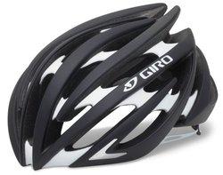 Giro Aeon 2013 Matte Helmet - Black/ White
