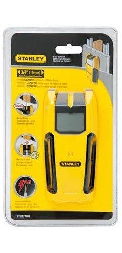 stanley stud sensor 100 manual