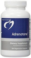 Designs for Health - Adrenotone - t 179