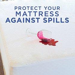 TRU Lite Bedding Mattress Protector