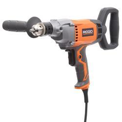 Ridgid 1/2-Inch Spade Handle Mud Mixer Drill (R7121)