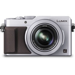 Panasonic Lumix 12.8MP Digital Camera - 3.1 Optical Zoom (DMC-LX100S) 455541