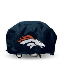 NFL Deluxe Grill Cover: Broncos