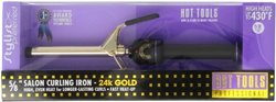 """Hot Tools Curling Iron Spring Grip 5/8"""""""