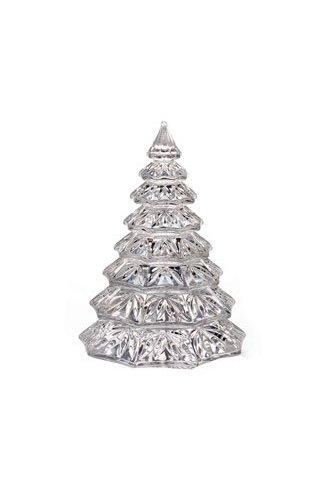 Waterford Crystal Christmas Tree Sculpture Waterford Crystal Christmas Tree Sculpture ...