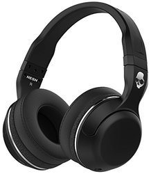Skullcandy Hesh 2 Wireless Headphones with Mic - Black