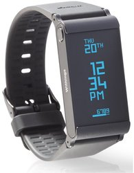 Withings Pulse O2 Activity, Sleep, and Heart Rate + SPO2 Tracker - Black