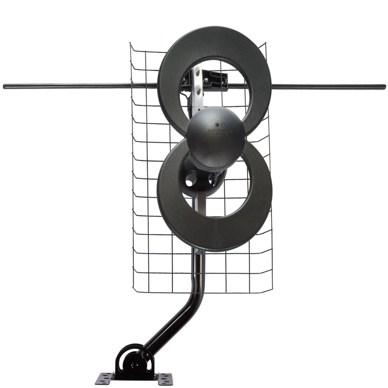 outdoor antenna mast