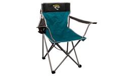 Coleman 2 Pack NFL Kickoff Chairs w/ Mesh Cup Holder - Jacksonville Jaguar