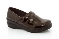 Rasolli Women's Dannis-128 Clogs Shoes - Brown - Size: 10
